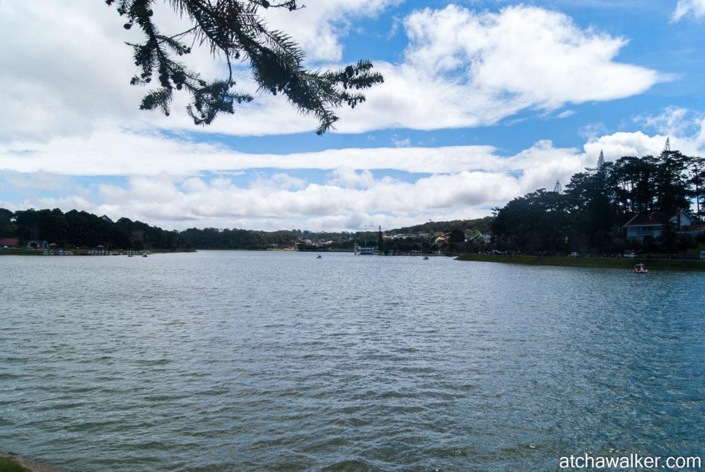 Xuan Huong Lake - Dalat