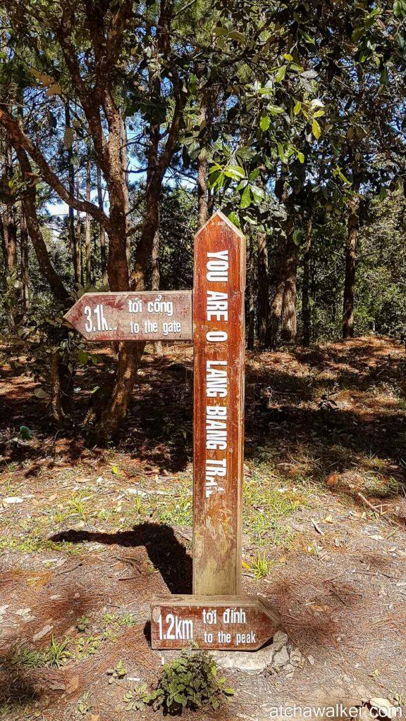 Bidoup National Park - Dalat