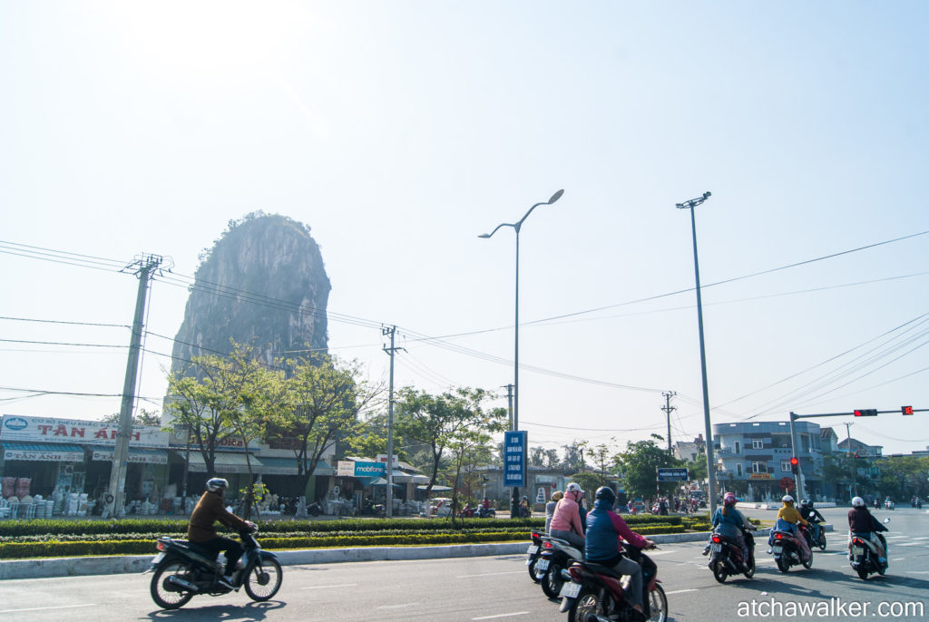 Marble Mountain - Da Nang