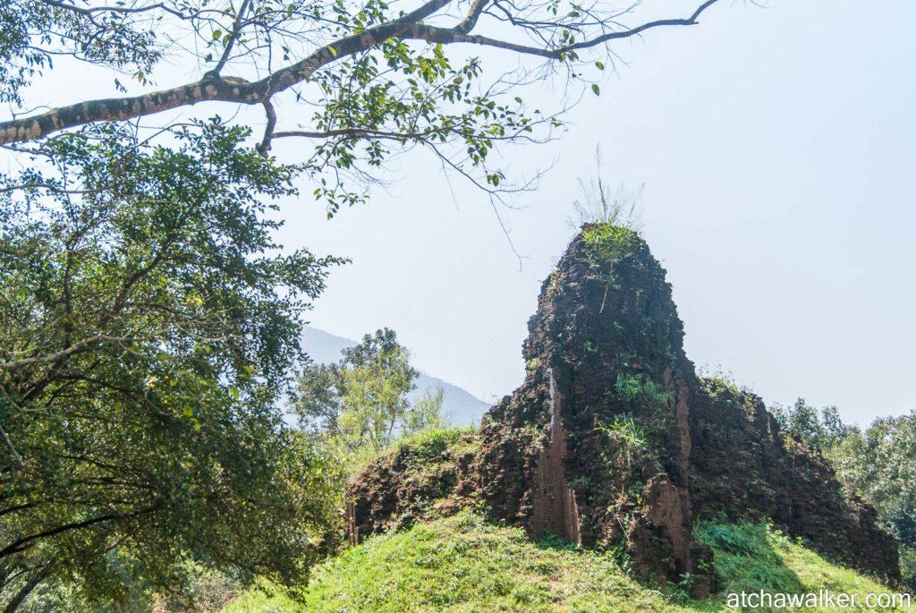 Sanctuaire de Mi-sön