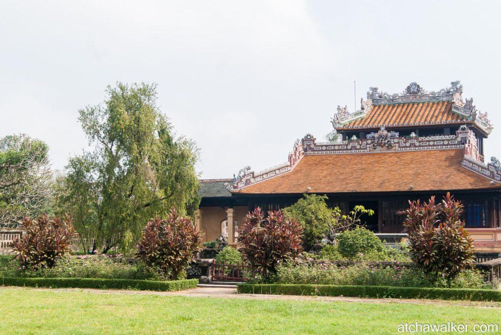 Cité impériale - Hue