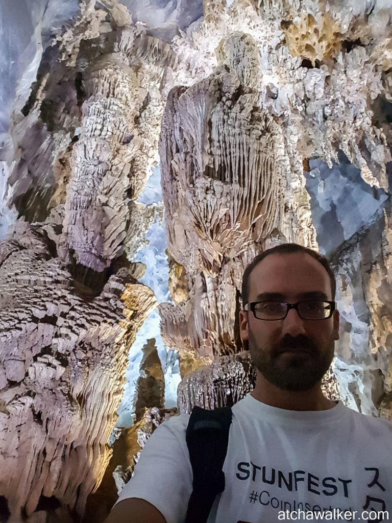 À quand un Stunfest aux Phong Nha Caves ?