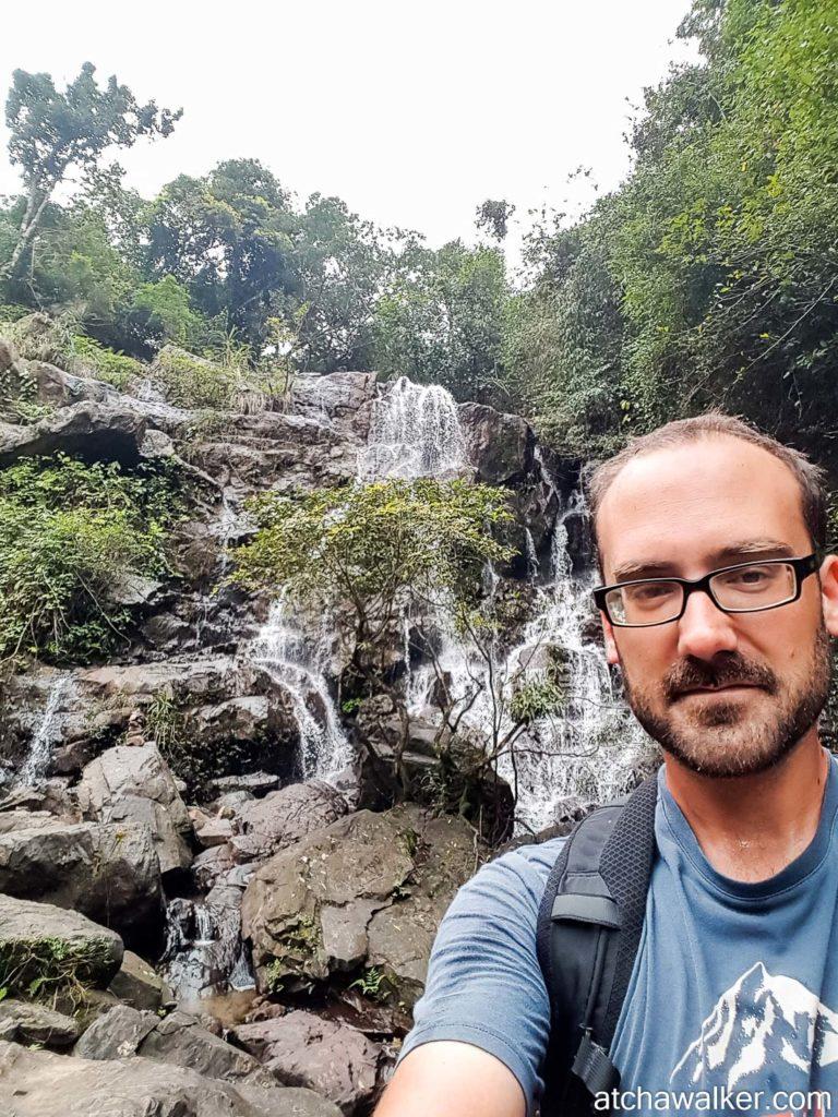 Botanical garden au National Park de Phong Nha