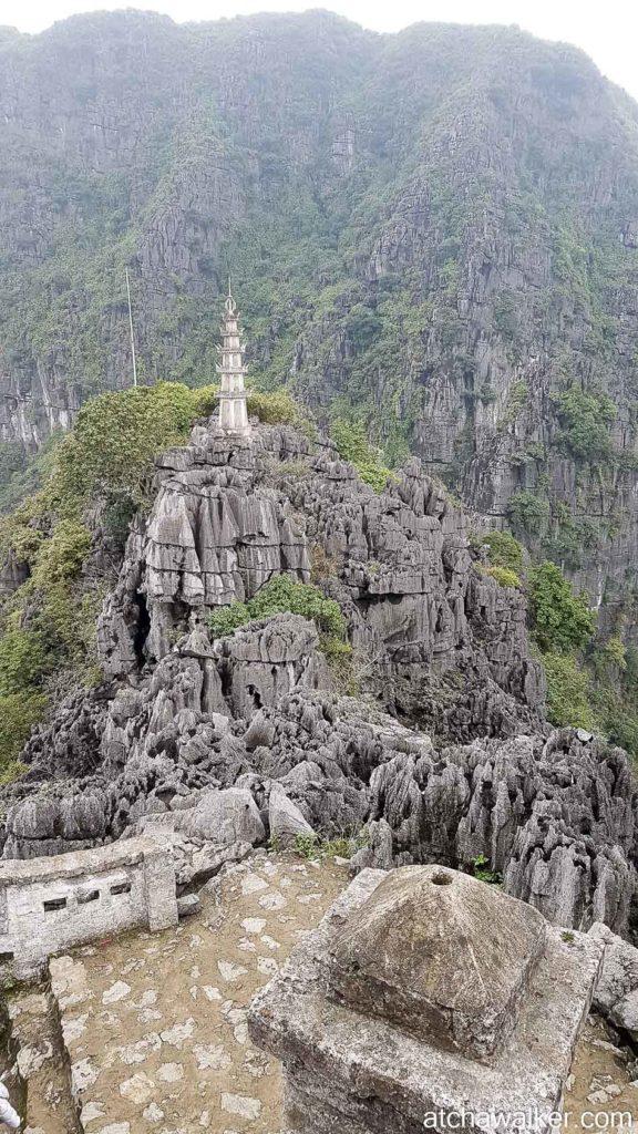 Hang Mua Cave - Ninh Binh