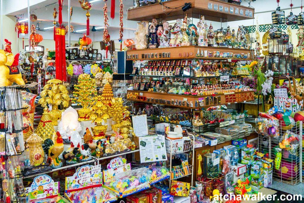 Kek Lok Si Temple - Penang - Malaisie