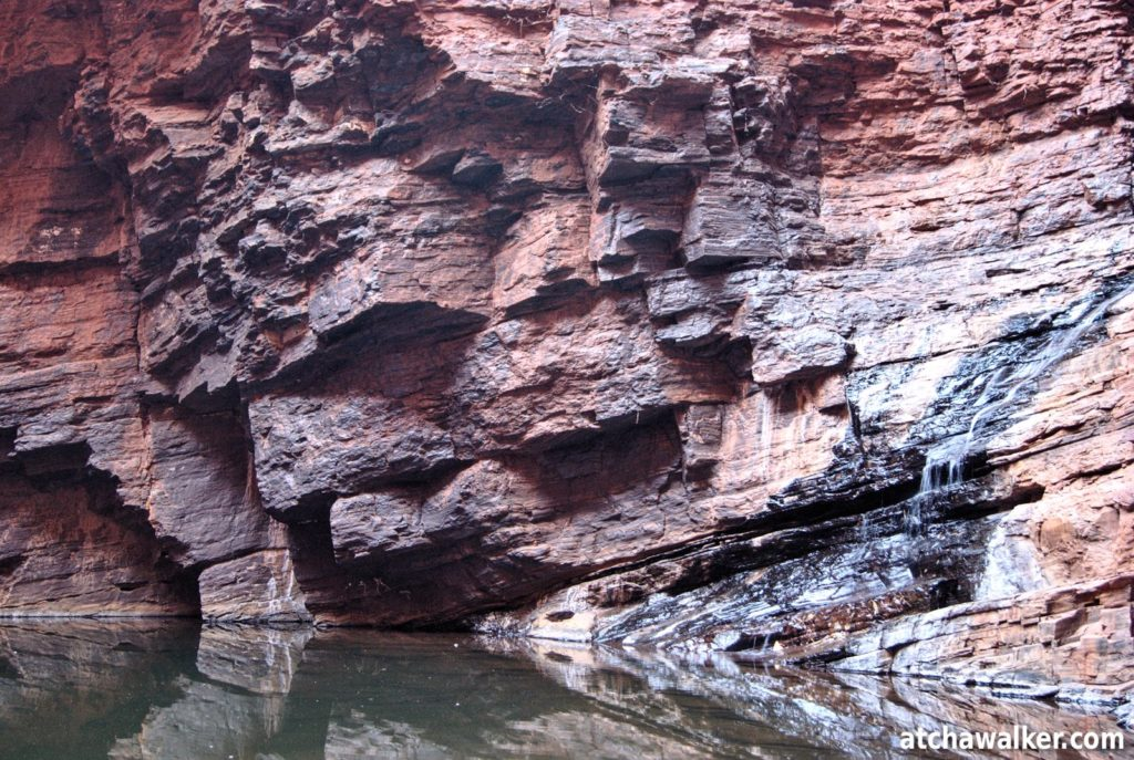 Weano Gorge - Karijini National Park