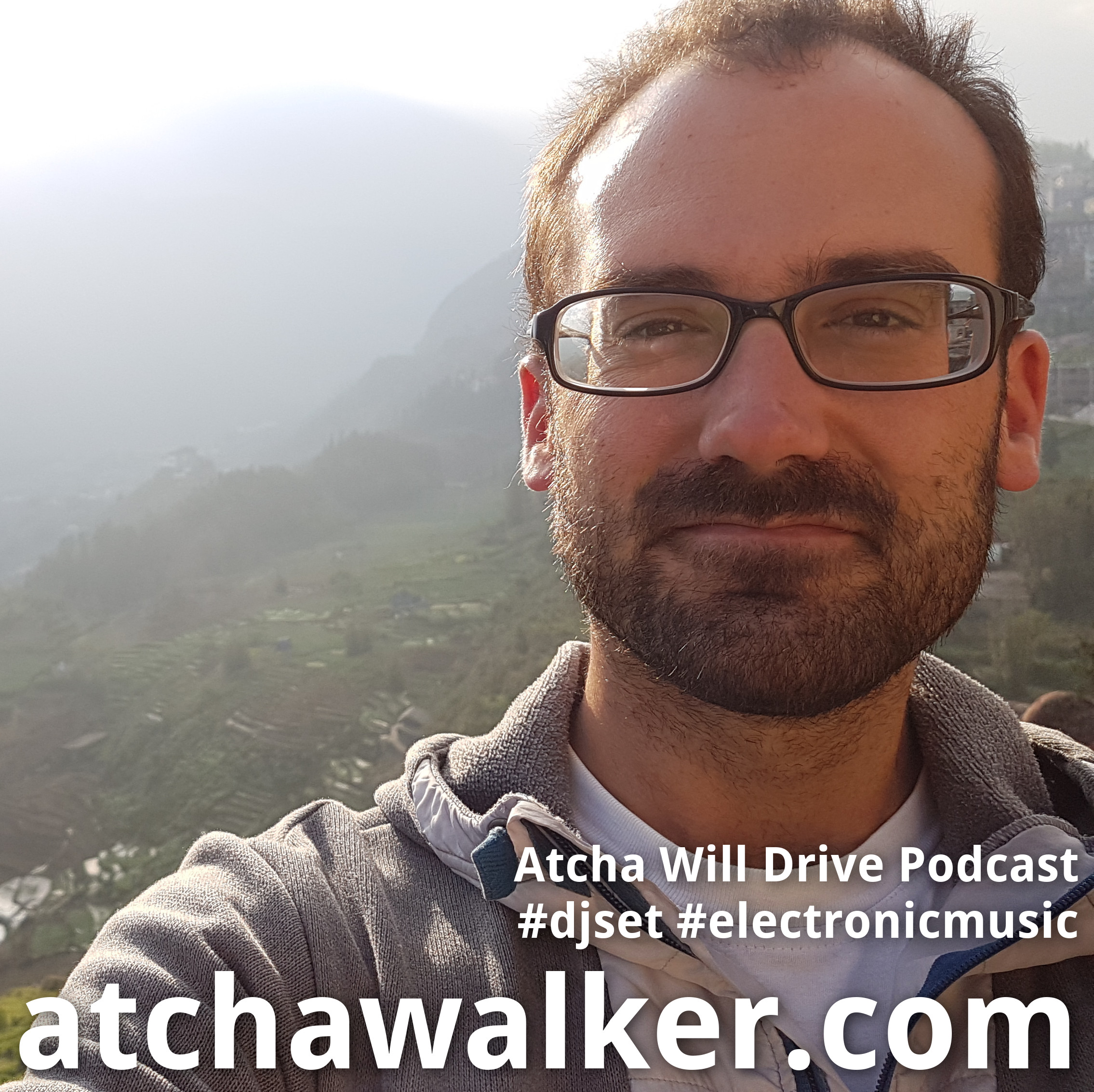 Atcha Will Drive Podcast
