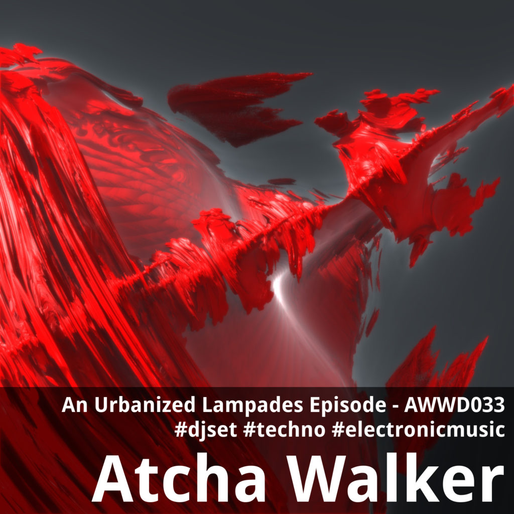 Atcha Walker